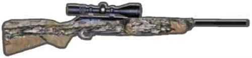 Gun Huggi Neoprene Sleeve Longleaf Brown GHLLBRN