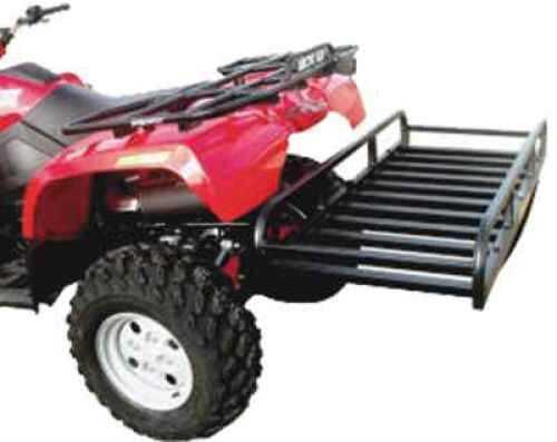 Great Day Inc. Hitch N Ride ATV / UTV Black HNR1000ATV/UTV