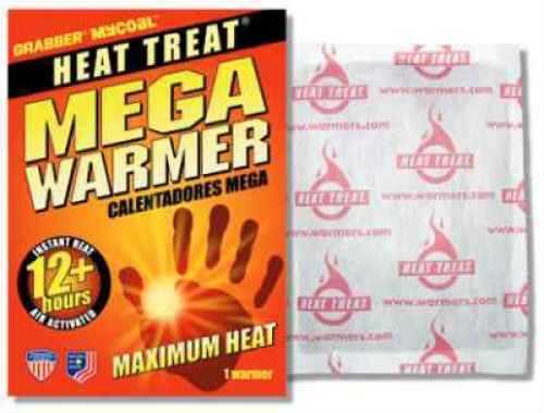 Grabber Warmers Grabber 12-Hour Mega Warmer MWES