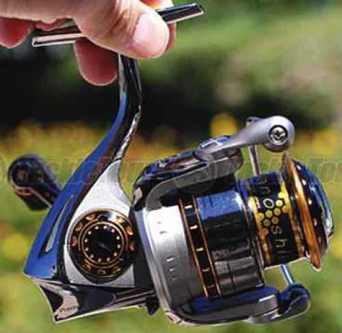 Pure Fishing / Jarden Garcia Revo Premier Reel Spinning 11bb 5.1:1 180/10# Size 30sz PRM30