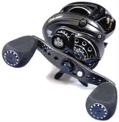Pure Fishing / Jarden Garcia Revo MGX Reel 10bb 7.1:1 115/12# REVOMGX