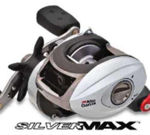 Pure Fishing / Jarden Garcia Silver Max 2 Reel 6bb 6.4:1 145/12# SMAX2