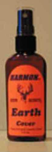 Harmon Game Calls Harmon Game Cover Scents Earth 2oz 3027