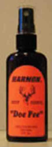Harmon Game Calls Harmon Game Scent Doe Pee 2oz 3037