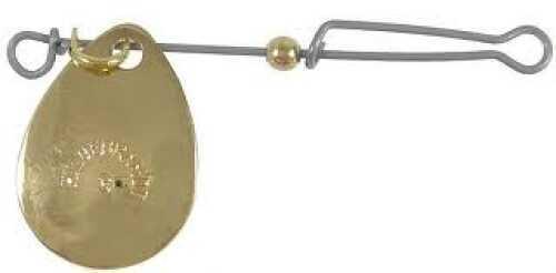 Yakima / Hildebrandt Idaho Spinner 2pk Gold Md#: 1IG