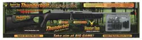 Hunter Dan / Creative Hunter Dan Toy Rifle Set Bolt Action HD031