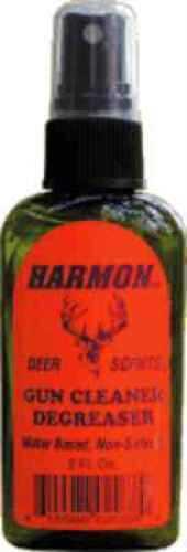 Harmon Game Calls Harmon Gun Cleaner 2oz Bottle Odorless GC