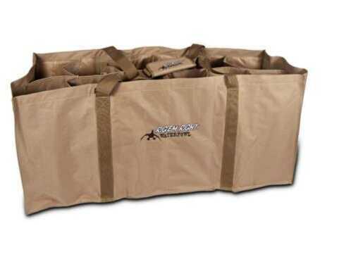Rig 'em Right Rig 12 Slot Floater Duck Decoy Bag