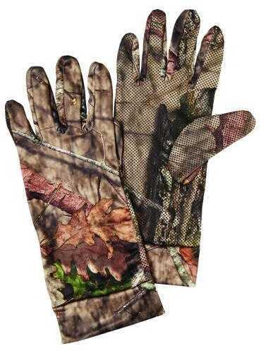 Hunter Specialties Spandex Gloves Mossy Oak Break Up Country