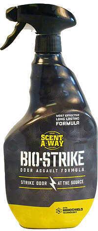 Hunter Specialties Scent-a-way Bio-strike 12oz Spray