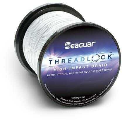 Seaguar / Kureha America Threadlock Braid White 100 Pound 600 Yard