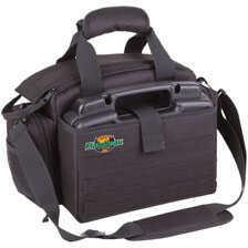 "Flambeau Sm Range Bag w/10"" Case"