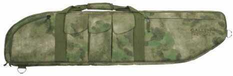 Allen Cases Allen Batallion Tacticle Rifle Case Atacs 10913