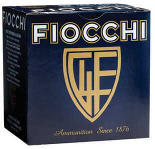 "Fiocchi Ammo Speed Steel BB 12ga. 3"" 1- 1/8 Shot Shells"