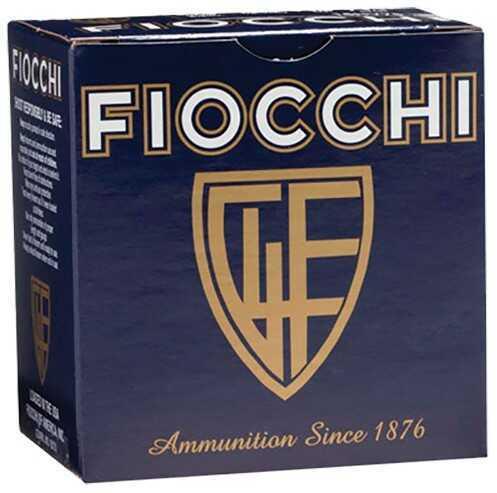Fiocchi Ammo Fiocchi Steel 12 Gauge 2 3/4 Grains 1 1/8 oz 25 Box 12S1184