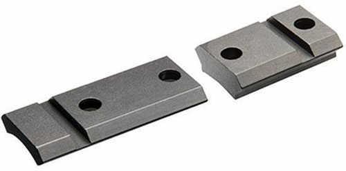 Nikon 16162 S-Series 336 Base 2-Piece Steel Black Matte