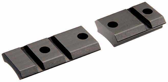 Nikon Aluminium Base 2 Piece Matte Mar 336 Md: 16173