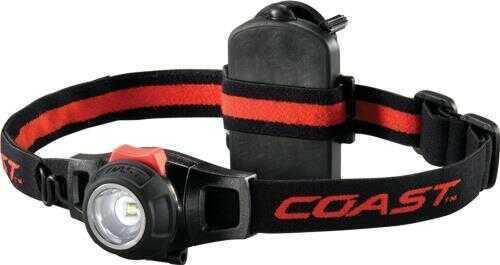Coast Hl7 Headlight 196 Lumen 3aaa