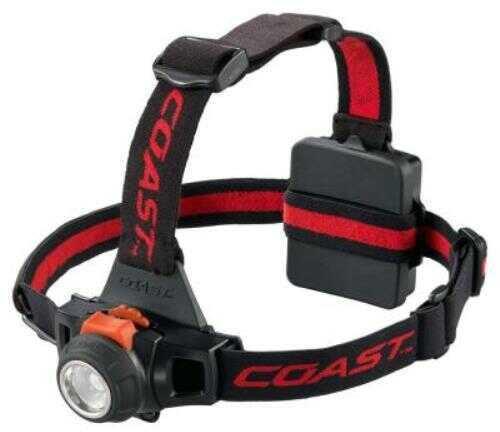 Coast Hl27 Led Headlamp 309l 3aa