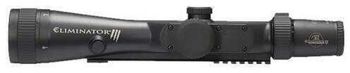 Burris Eliminator 4-16X50 Laser Scope