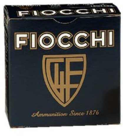 Fiocchi Ammo Fiocchi Speed Steel 20 Gauge 3 Inch 7/8 Ounce #6 Shot Shotshells, 25 Rounds Per Box