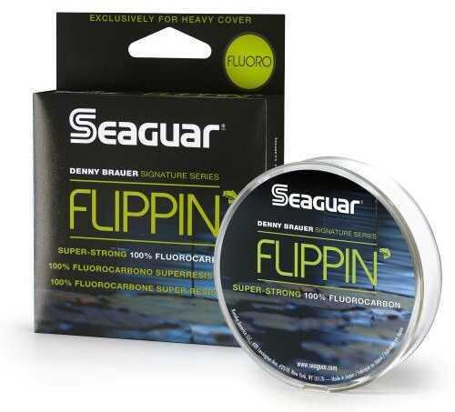 Seaguar / Kureha America Seaguar Flippin' Fluoro 20 Pound 100 Yard