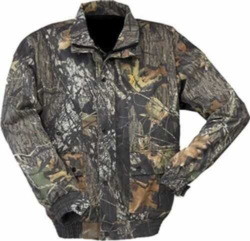 Browning Wasatch 9Oz Chamois Shirt MOBU