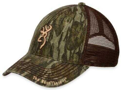 Browning BRN CAP BOZEMAN BROWN/MOBL