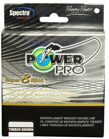 Shimano Power Pro Super Slick 10 Pounds 150 Yard Timber
