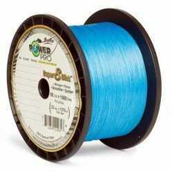 Shimano Power Pro Super Slick 50 Pound 300 Yard Marine Blue