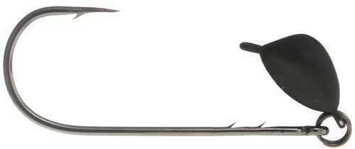 Owner Hooks Pivot Head Straight Shank 3/0 2 Pk Hooks