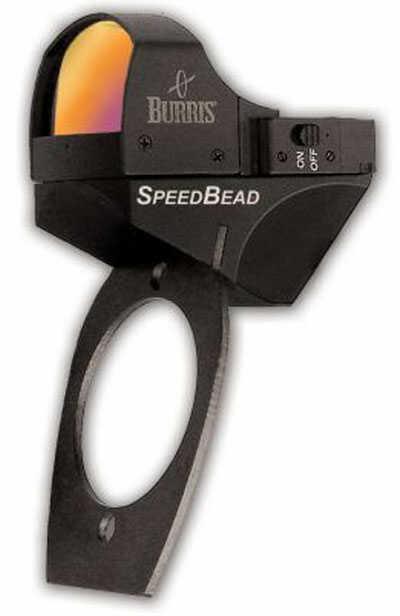 Burris Speed Bead Mount Benelli Legacy 12 Gauge