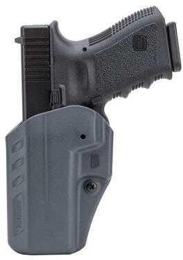 BlackHawk Standard Arc Iwb Ambidextrous Holster For S&W M&p Shield 9/40