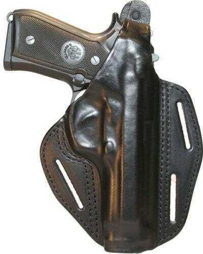 BlackHawk BH LTHR Pancake Walther P99 Blk