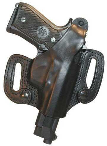 BlackHawk Leather Detach Slide Sig 220/225/226 B