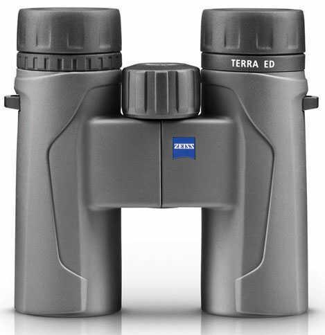 Carl Zeiss Sports Optics Zeiss Binoculars 10x32 Under Armour Edition