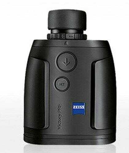 Carl Zeiss Sports Optics Zeiss PRF Laser Rangefinder 8x26 Black