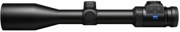 Carl Zeiss Sports Optics Zeiss Conquest Duralyt Riflescope 3-12X50mm IR#60 Matte Black Md: 525455-9960