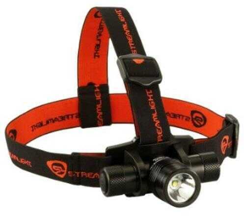 Streamlight ProTac High Lumen Headlamp Md: 61304