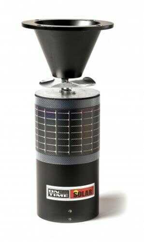 On Time Wildlife Feeders Solar Elite Feed W/225# TPOD