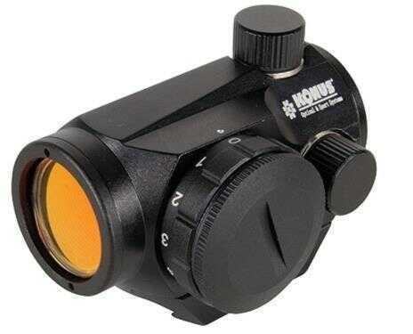 Konus Optical & Sports System Konus Atomic Red Dot 20MM Scope