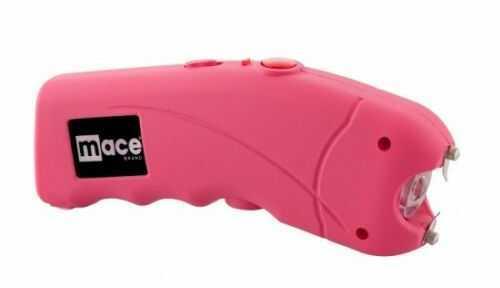 Mace Ergo Stun Gun 2.4 Million Volts Pink