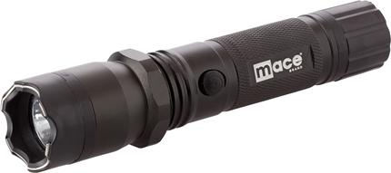 Mace Flash Stun Gun 2.4 Million Volts Black