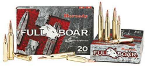 Hornady Full Boar 30-30 140 Gr Monoflex 20 Rounds Ammo