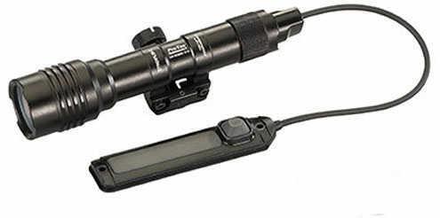 Streamlight Protac Rail Mount 2l Light Black 650l