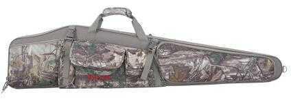 Allen Cases Dakota-CXE Gear Fit? Rifle Case, 48- Realtree Xtra
