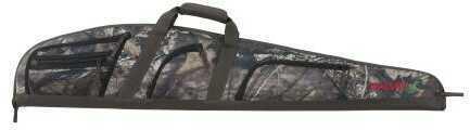 """Allen Cases Daytona-CE Rifle Case, 46"""" Mossy Oak Break-up Country"""