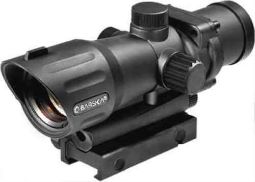 Barska Optics Electro Sight 1x30mm, IR, M16 AC10984