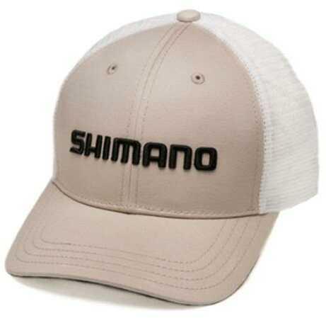 Shimano Smokey Trucker Cap- Stone