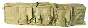 """American Tactical Imports ATI Rukx 42"""" Tact 1-gun Case Tan ATICT42SGT"""